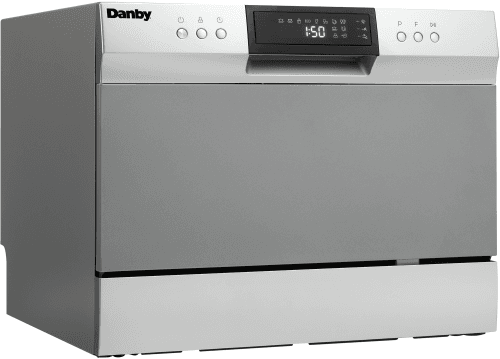 Picture 1 of the Danby DDW631SDB.