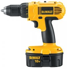 The DeWALT DC970K-2, by DeWALT