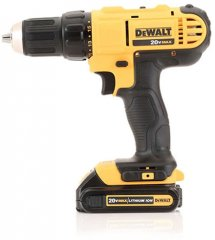 The DeWALT DCD771C2, by DeWALT