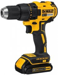 The DeWALT DCD777C2, by DeWALT