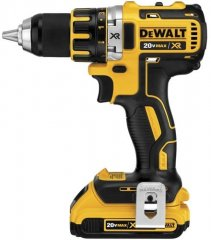 The DeWALT DCD790D2, by DeWALT