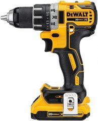The DeWALT DCD791D2, by DeWALT