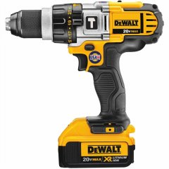 The DeWALT DCD985M2, by DeWALT