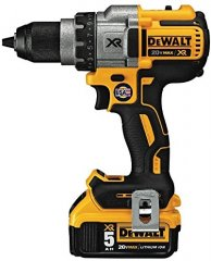 The DeWALT DCD991P2, by DeWALT
