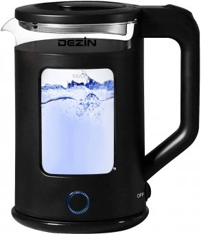 Dezin 1.5L Electric Kettle