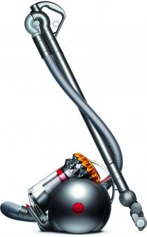 The Dyson Big Ball Multi Floor, by Dyson