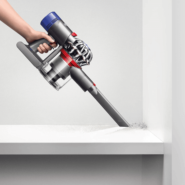 Picture 2 of the Dyson V7 Animal Pro+.