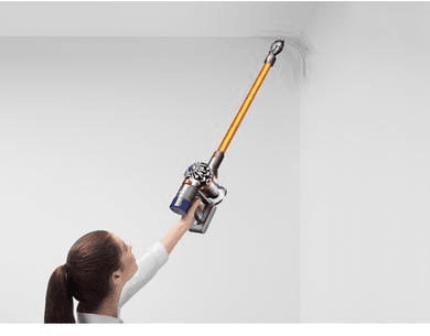 Picture 4 of the Dyson V8 Absolute.