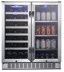 EdgeStar 28-Bottle CWB2886FD