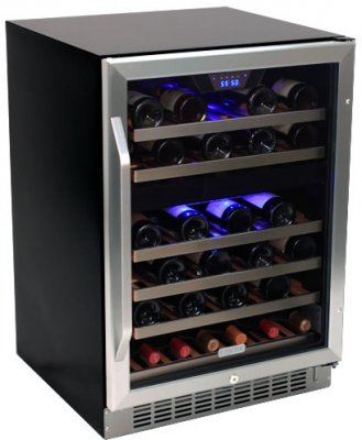 List of New 2015/2016 Built-in Under-counter Wine Coolers