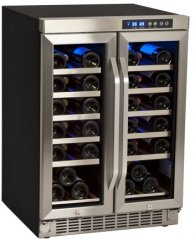 EdgeStar Dual-Zone CWR361FD 36-Bottle