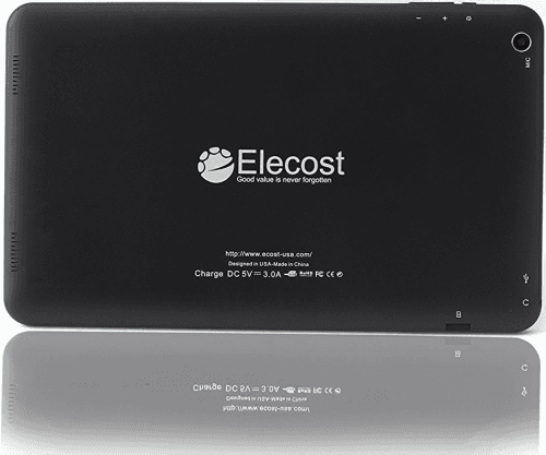Picture 1 of the Elecost E10 1.