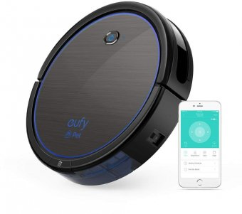The eufy RoboVac 11c, by eufy