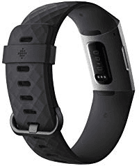 Picture 2 of the Fitbit Charge 3.