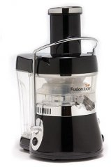 The Fusion Juicer, by Fusion