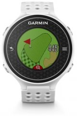 The Garmin Approach S6, by Garmin