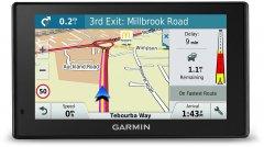 Garmin DriveSmart 60LMT