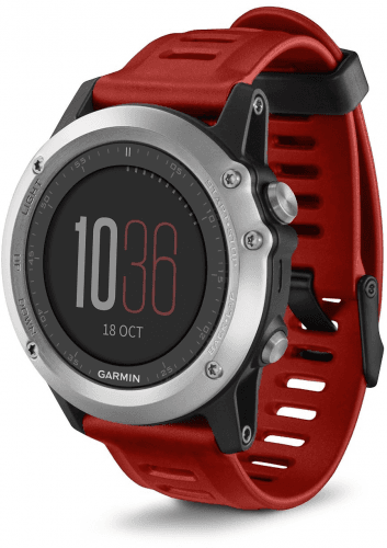 Picture 1 of the Garmin Fenix 3.