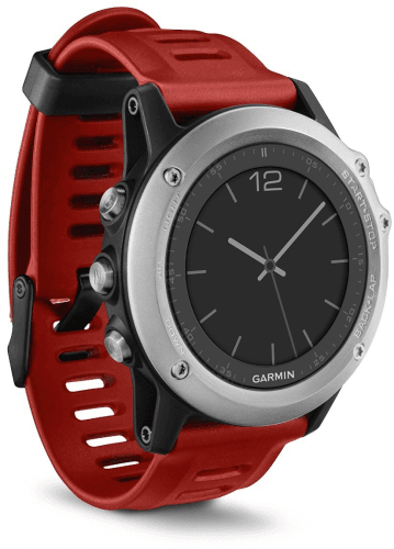 Picture 3 of the Garmin Fenix 3.