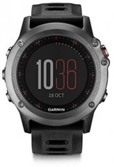 The Garmin Fenix 3, by Garmin