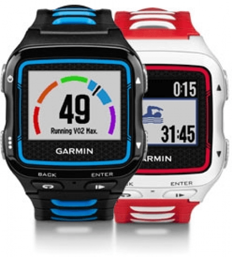 Picture 3 of the Garmin Forerunner 920XT.