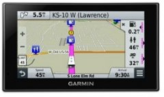 The Garmin RV 660LMT, by Garmin