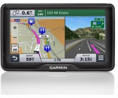 The Garmin RV 760LMT, by Garmin