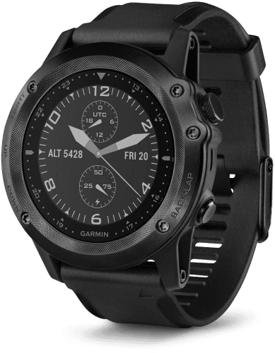 Picture 2 of the Garmin Tactix Bravo.