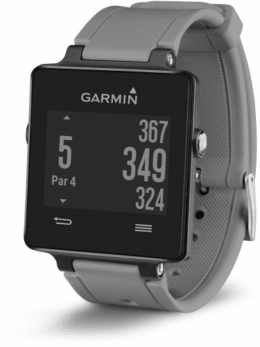 Picture 3 of the Garmin Vivoactive.