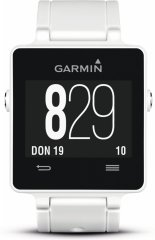 The Garmin Vivoactive, by Garmin