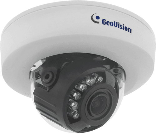 Picture 2 of the GeoVision GV-EFD1100-0F.
