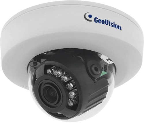 Picture 3 of the GeoVision GV-EFD1100-0F.