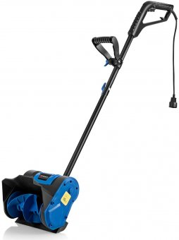 Goplus 12-inch Electric Snow Shovel