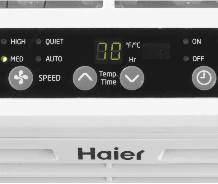 Picture 2 of the Haier ESAQ406T.