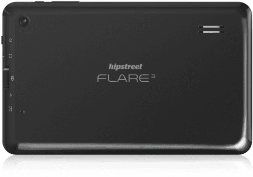 Picture 1 of the Hipstreet Flare 3 9-inch.