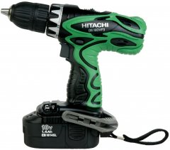 Hitachi DS18DVF3