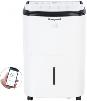 The Honeywell TP70AWKN, by Honeywell