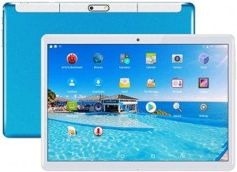 HONGTAO Octa-Core 10-inch Tablet