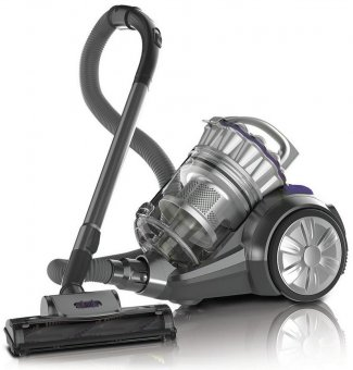 Hoover Elite MultiFloor Pet