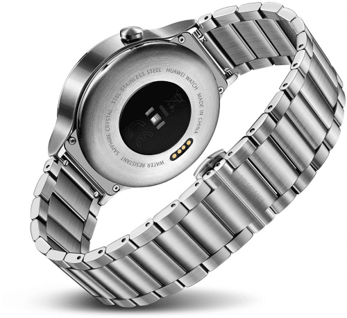Picture 1 of the Huawei Watch.
