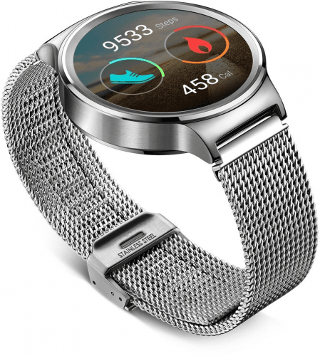 Picture 3 of the Huawei Watch.