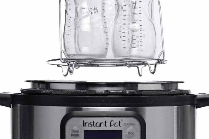 Picture 2 of the Instant Pot Duo Plus 60.