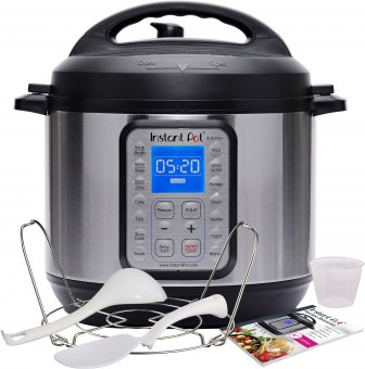 Instant Pot Duo Plus 80