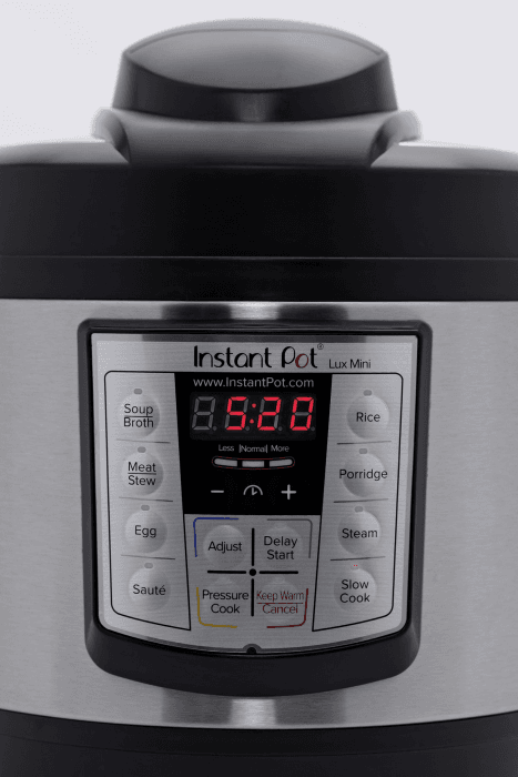 Picture 3 of the Instant Pot Lux Mini.