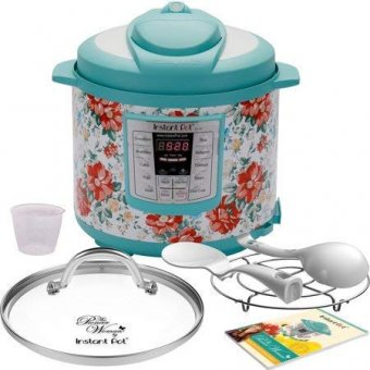 Instant Pot Pioneer Woman 6-quart