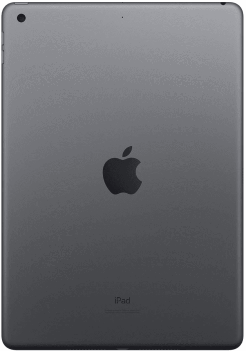 Picture 1 of the iPad 10.2.