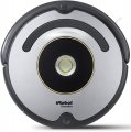 The iRobot Roomba 616