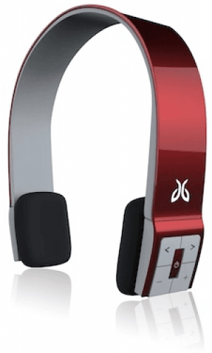 Picture 2 of the JayBird Sportsband.