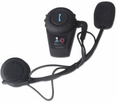 The KEEDOX 500M GPS Interphone, by KEEDOX