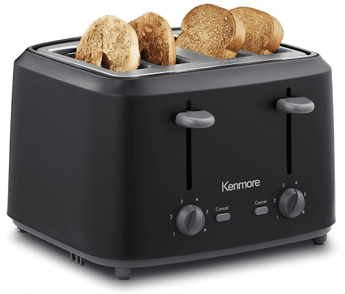 Picture 3 of the Kenmore KMOPPTR.
